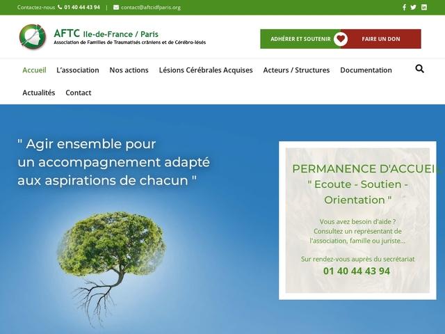 AFTC Ile de France / Paris