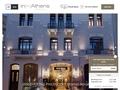 InnAthens Hotel - Plaka/Athens