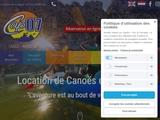 Cap07 Canoë