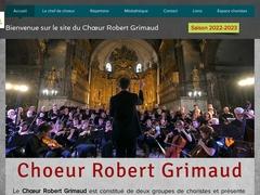 Choeur Grimaud