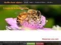 abeilles haut-alpines