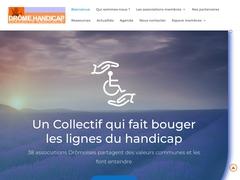 Drôme Handicap