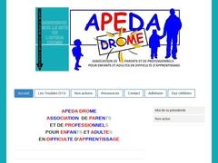APEDA Drôme