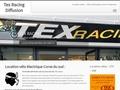 Tex Racing Diffusion