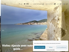 Office de tourisme Ajaccio
