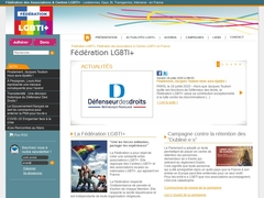 Fédération des Associations & Centres LGBT en France