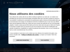Homepage - PSA Peugeot Citroën