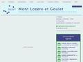 Communauté de communes Goulet Mont Lozère