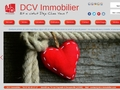 AGENCE DCV IMMOBILIER