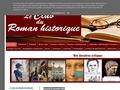 Le club du roman historique