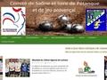 Résultats Doublettes Provençal en direct