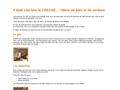 Gîte et table d'hôte Couchardon Bussière-Saint-Georges Creuse