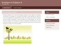 La boutique écologique