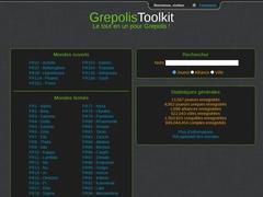 GrepolisToolkit