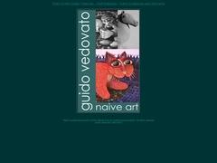 Art Naive by Guido Vedovato