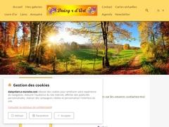 Daisy r d'Art