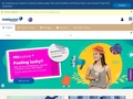 Selamat Datang > Welcome to Malaysia Airlines
