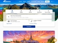 Asia Travel Hotels Resorts Air Ticketing Tours Packages Reservation