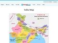Goa, Goa Map, Goa India