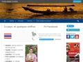 Thailande-guide.com : le portail de la Thaïlande