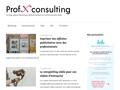 Création site web Tunisie