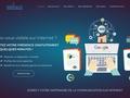 Agence de création site web en Tunisie