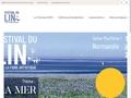 Festival du Lin et de l'aiguille - Normandie