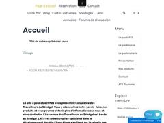 ASSURANCE DES TRAVAILLEURS DU SENEGAL