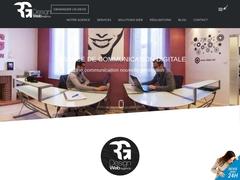 Agence Web marseille - Création de site internet & e-commerce