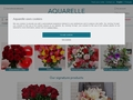 fleurs par correspondance