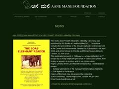 Aane Mane Foundation