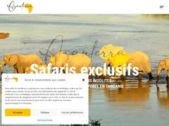 Afric'Aventure