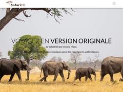 SafariVO.com