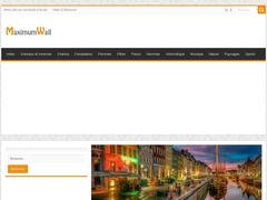 MaximumWall.com - wallpapers - fonds d'écran