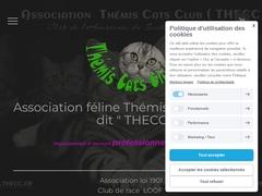 Le Thémis Cat Club