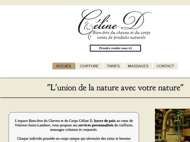 Céline Delmelle