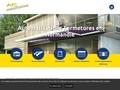 AFC - menuiseries PVC et aluminium à Caen