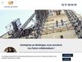 Chesnel Bâtiment - construction rénovation 14 Calvados