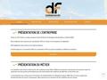 DF Coordination SPS - santé et sécurité 14 Calvados