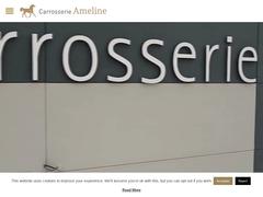 carrosserie-ameline.com