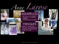 Anne Larose Aquarelle