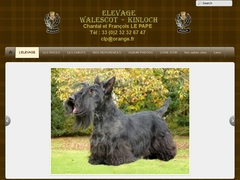 Elevage Walescot-Kinloch