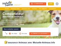 Mutuelle-animaux.info