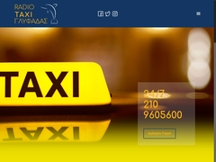 Athens - Radio Taxi of Glyfada
