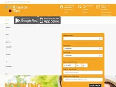 Crete - Online Taxi - Heraklion/Heraklio
