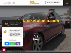 Cephalonia - Radio Taxi Argostoli