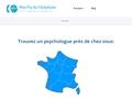 Mon psy au téléphone : psychologue en ligne