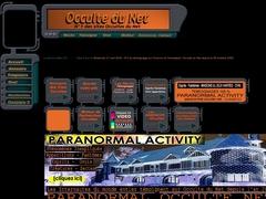 Occulte du net