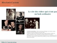 www.mesamiscustom.fr