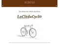 LaCléDuCyclo